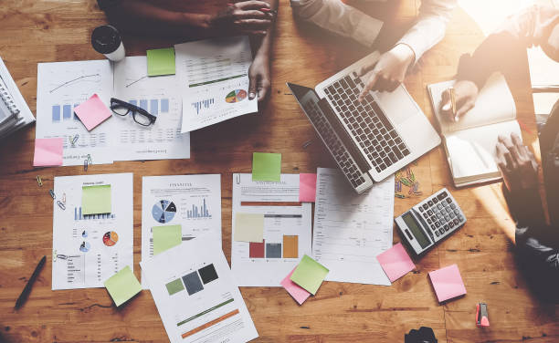 Why Business Plans Fail and Why Projects Fail
